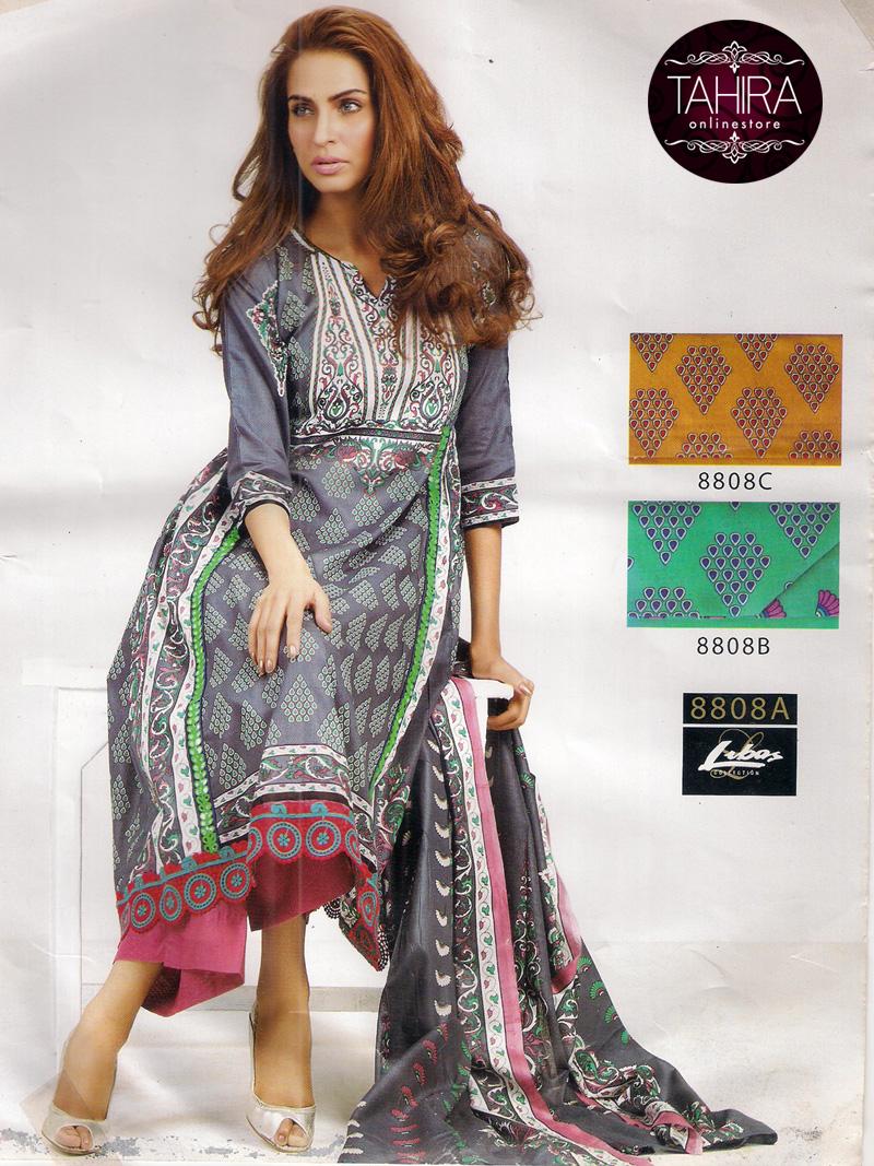 fd1011b0cf New Lawn Shalwar kameez, Salwar kameez Collection « Tahira Online ...